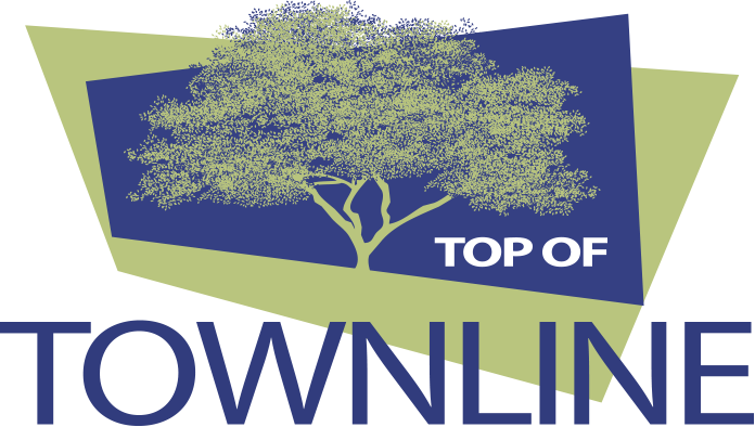 Top of Townline logo